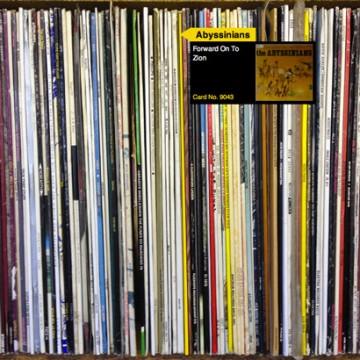 John Peel's Record Collection