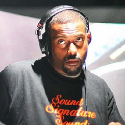 """Theo Parrish """"Slices DVD Feature"""""""