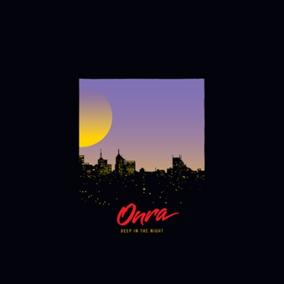 New ONRA EP on Fools Gold + North American Tour