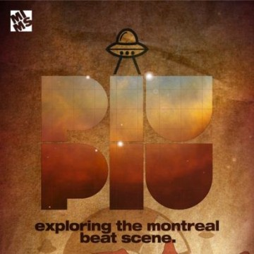 """PIU PIU"" Documentary : Exploring the Montreal Beats Scene"