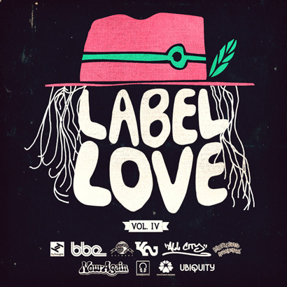 "Future Classic: Label Love Compilation ""Vol.4″"