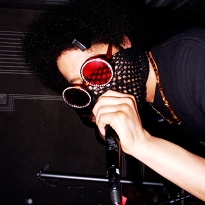 Show Review: Moodymann in Vienna (June 2012)