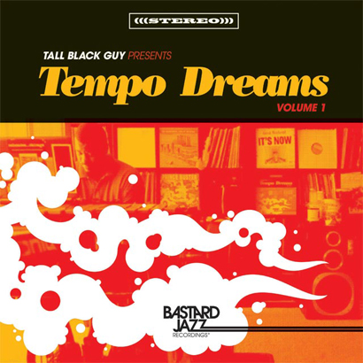 "Future Classic: Tall Black Guy ""Tempo Dreams"""