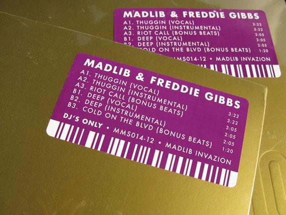 "Future Classic: Freddie Gibbs ""Thuggin"""