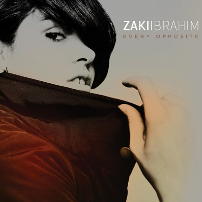 "Future Classic: Zaki Ibrahim ""Every Opposite"""