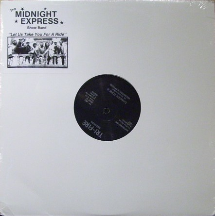 "Forgotten Treasure: Midnight Express ""Danger Zone"""
