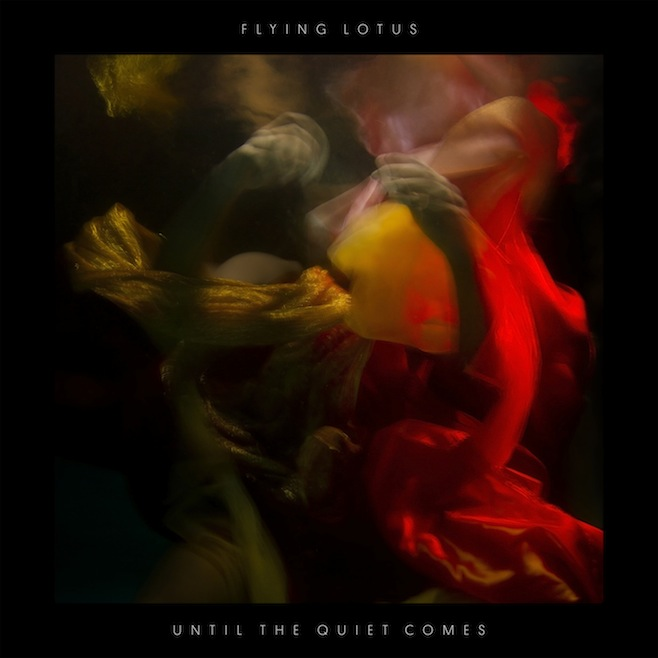 "Flying Lotus ""Until the Quiet Comes"" Upcoming Album Details"