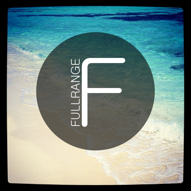 Guest Mixes: Eclectic Summer Mix by Fullrange