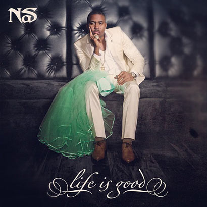 "Future Classic: Nas ""Daughters"" + ""Cherry Wine"""