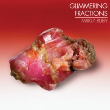 "MOOVMNT ""Glimmering Fractions : Mix 07 Ruby"""