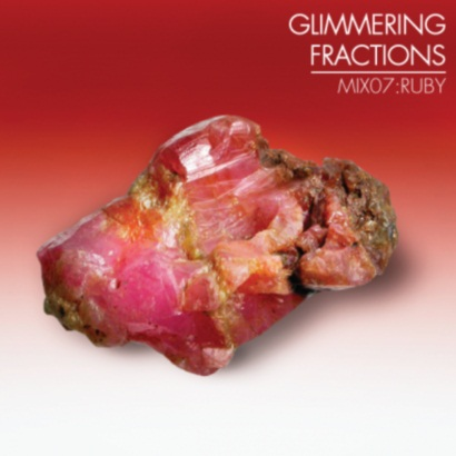 "MOOVMNT ""Glimmering Fractions : Mix 07 Ruby"""