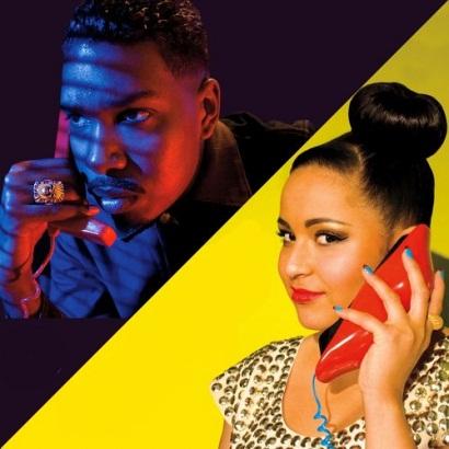 "Future Classic: Funkineven & Fatima ""Phoneline"""