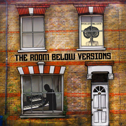 The Room Below Versions by Paul White / The Room Below