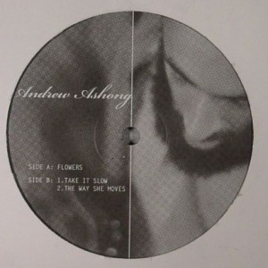 Andrew Ashong & Theo Parrish - Flowers (Sound Signature)
