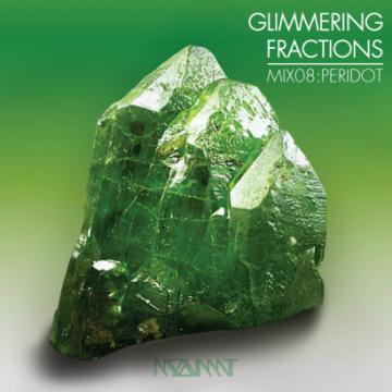 "MOOVMNT ""Glimmering Fractions : Mix 08 Peridot"""