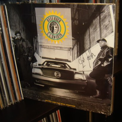 Pete Rock Amp Cl Smooth Quot Mecca And The Soul Brother Quot 20th