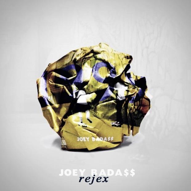 "Joey Bada$$ ""Rejex"""