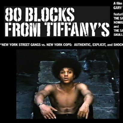 """80 Blocks From Tiffanys"" Documentary by Gary Weis"
