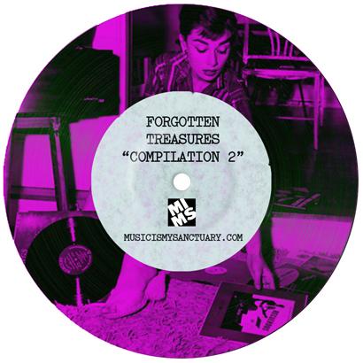"MIMS ""Forgotten Treasures Compilation #2″"