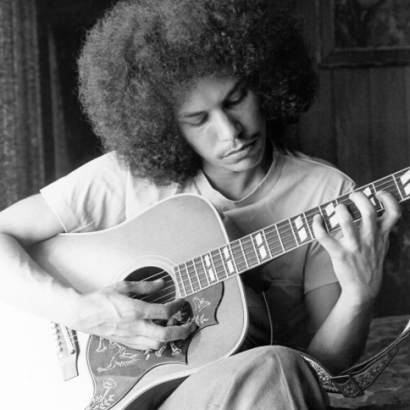 "Forgotten Treasure: Shuggie Otis ""Trying To Get Close To You"""