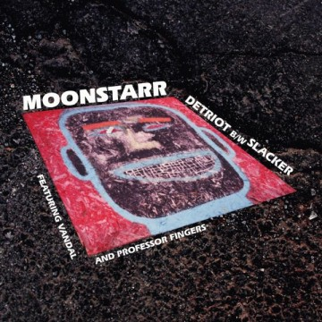 "Forgotten Treasure: Moonstarr ""Detriot"""