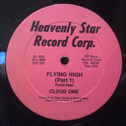 "Forgotten Treasure: Cloud One ""Flying High"""