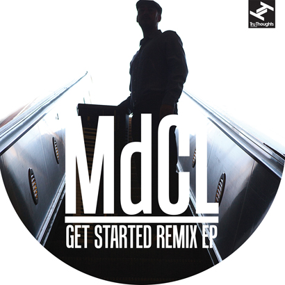 "Future Classic: Mark de Clive-Lowe ""Get Started"" (Full Crate Remix)"