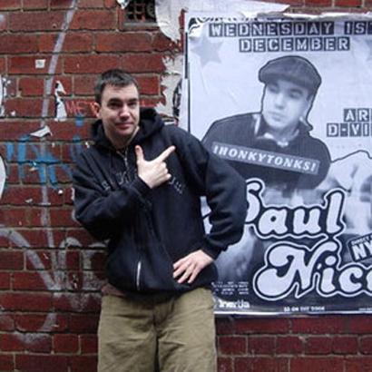 Paul Nice
