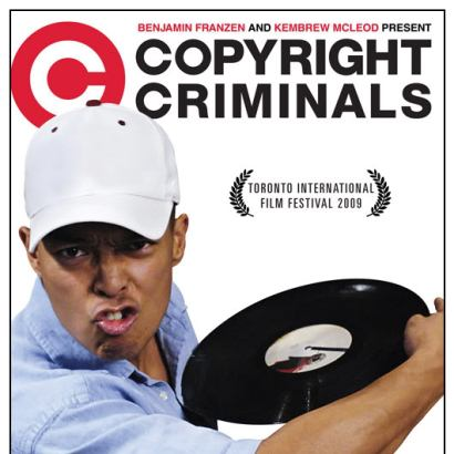 """COPYRIGHT CRIMINALS"" a PBS Documentary"