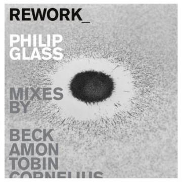 """Future Classic: Philip Glass """"REWORK_"""""""