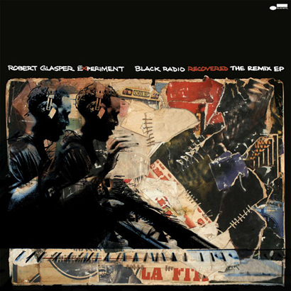 "Future Classic: Robert Glasper ""Afro Blue"" (9th Wonder Remix feat. Phonte)"""