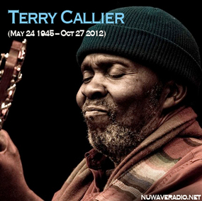 """Terry Callier Special"" by Marc Mac"