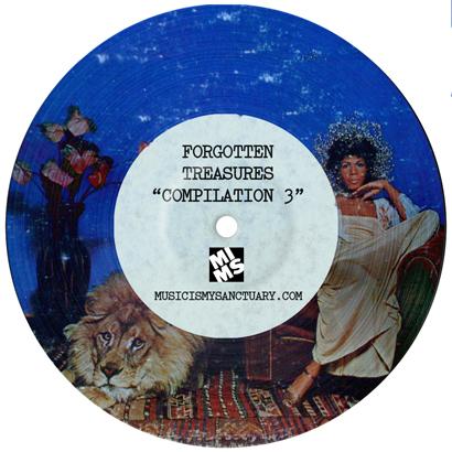 "MIMS ""Forgotten Treasures Compilation #3″"