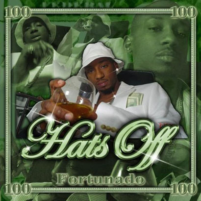 "Forgotten Treasure: Fortunado ""Hats Off"""