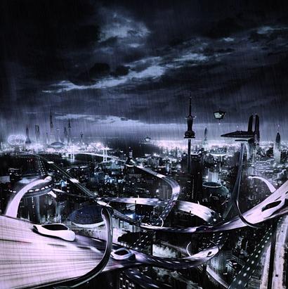 """Future Classic: Eli Colburn """"Impulse"""""""