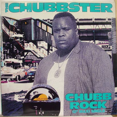 "Forgotten Treasure: Chubb Rock ""The Chubbster"" – Clark Kent Remix"