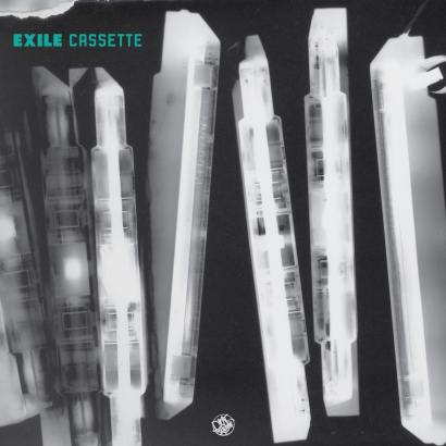 "Exile & Dirty Science ""Cassette"" Mixtape"