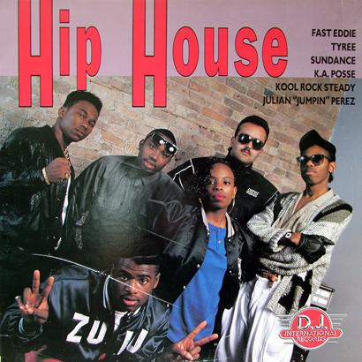 Hip-House Documentary