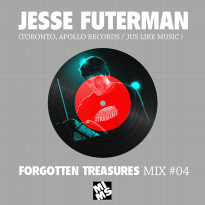 Jesse Futerman - MIMS Guest Mix