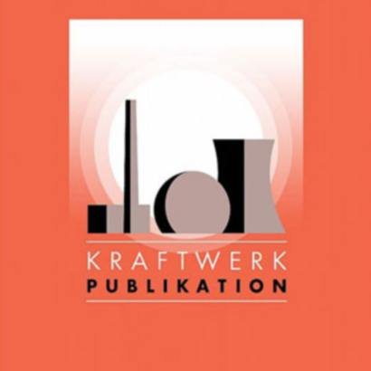 "Kraftwerk ""Publikation"" Book by David Buckley"