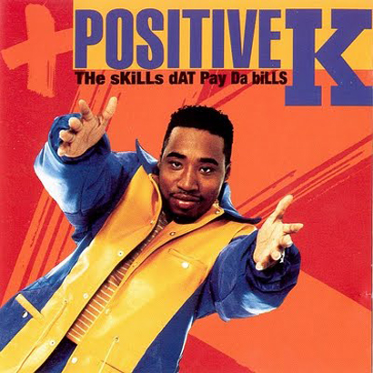 "Positive K ""I Got A Man"" (1992)"