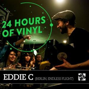 Eddie C (Berlin)