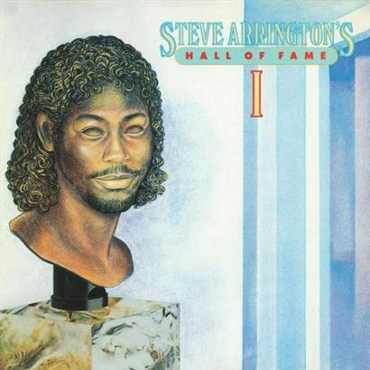 """Steve Arrington """"Beddie-Biey"""" (1983)"""