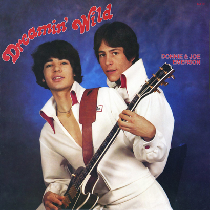 "Donnie & Joe Emerson ""Baby"" (1979)"