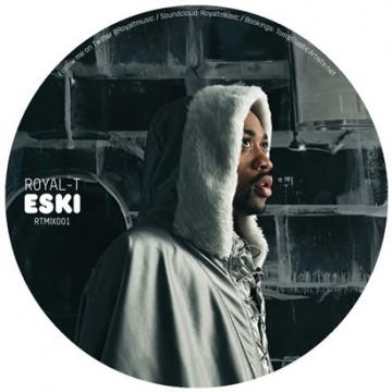 Royal T - Eski Mix (Rinse FM)