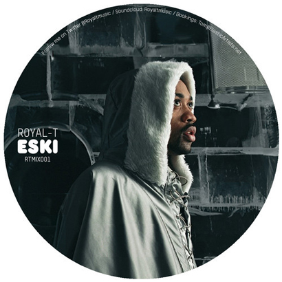 Royal T - Eski Mix (Rinse FM)