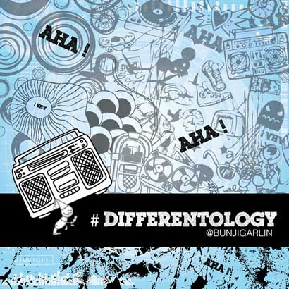 Bunji-Garlin---Differentology