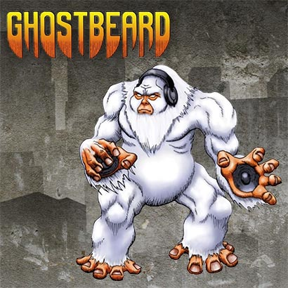 Ghostbeard - Live at Budokan