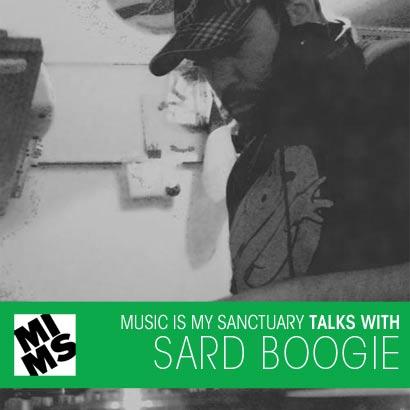 Sard-Boogie
