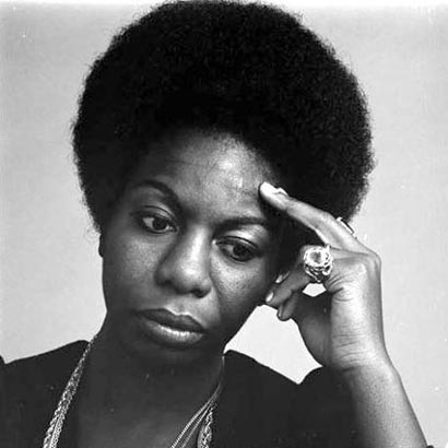 Nina Simone - The House Of The Rising Sun (1968)
